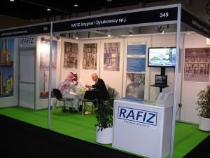 Rafiz_targi_Emiraty