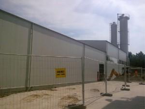 hale przemysłowe rafiz