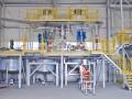 wet product process lines rafiz